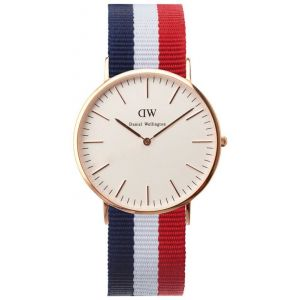 Часы Daniel Wellington White